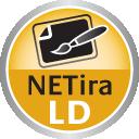 NETira Label Designer