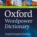 Oxford Wordpower Dictionary: English-English-Turkish