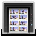 Contact Sheet Generator