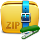 Join Multiple Zip Files Into One Software