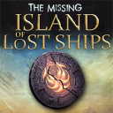 The Missing Island of Lost Ships