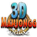 3D Mahjong Deluxe - The Whole World in 3D!