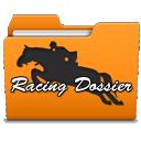 RaceAdvisor - Racing Dossier