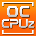 CPUID CPU-Z OC