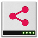 LG Network Share Client