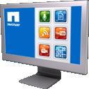 NetApp Learning Resource App