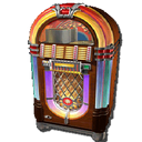 E-Touch Jukebox
