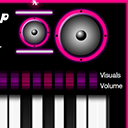 ButtonBeats Dupstep Piano