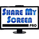 Share My Screen Pro