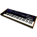 KORG Legacy Collection - Polysix