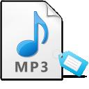 MP3 Files Rename Software