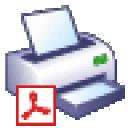 PixelPlanet PdfPrinter