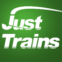 Just Trains - Three Country Corner Route