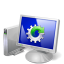 Desktop Drivers Download Utility