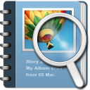 Samsung Story Album Viewer