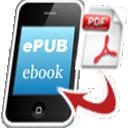 Digit Reader PDF to ePUB MOBI Converter