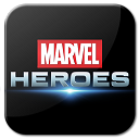 Marvel Heroes (Test Center)