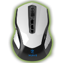 Templarius Gladiator Gaming Mouse
