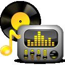 DJ Music Mixerg