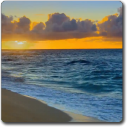 3D Laguna Beach ScreenSaver