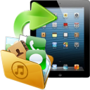 iStonsoft iPad Data Recovery