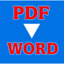 Free PDF to OCR Word Converter