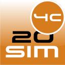 20-sim 4C