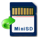 MiniSD Card Recovery Pro