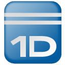CutLogic 1D