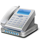 Vista Caller-ID