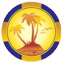 Island Paradise Target