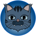 BlueLightCat