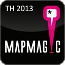 MapMagic Thailand 2013