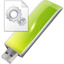 USB Autorun Definition File Creation Tool