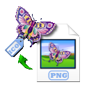 Easy PNG to Icon Converter