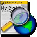 Blog Navigator