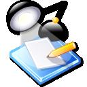 DND Viq Test Editor
