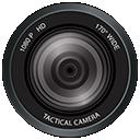 HD Tactical Camera Video Editor