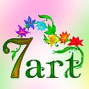 7art Amazing-Bright-Macaw-Parrot