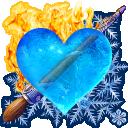 Secret Trails - Frozen Heart
