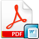 Adept PDF to Word Converter