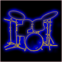Rock Legends Kit for Session Drummer