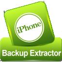 Amacsoft iPhone Backup Extractor