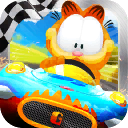 Garfield Kart2013 By Gebulan