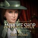 Antique Shop Book of Souls Platinum Edition