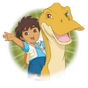 Diego Dinosaur RescueJust For Fun Games