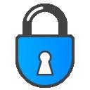 DTek Folder Lock