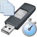 Automatically Copy USB Files When Connected Software