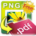 FM PNG To PDF Converter Free