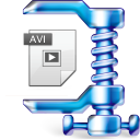 AVI File Size Reduce Software